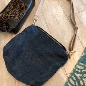 Handbags - Denim bag 👖